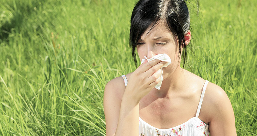 All you want to know about allergy shots