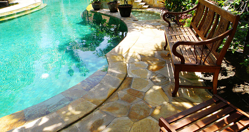 How to make home remodeling a success with the co-operation of a pool masonry contractor