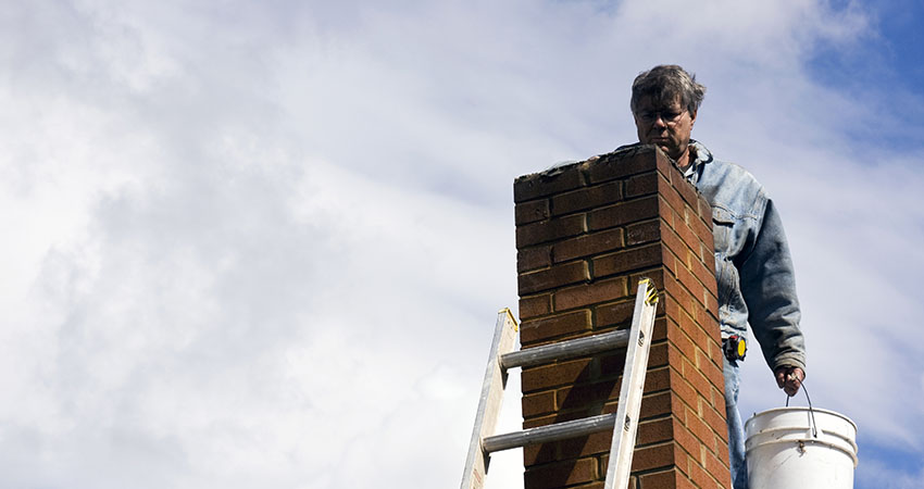 How to Tell If Your Chimney is Leaking