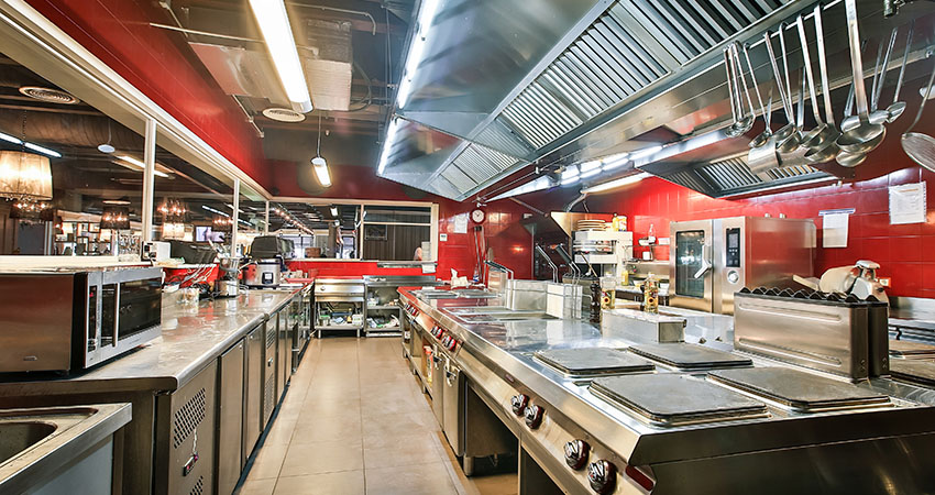 Reliable Commercial Oven Repairs Can Make a Big Difference