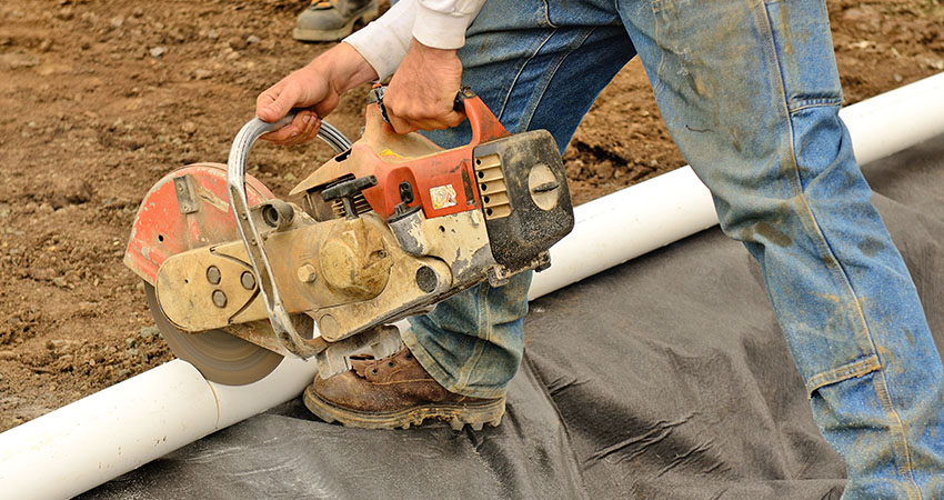 The Advantages of Sewer Line Repair with Camera